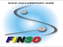 FINSO. Nolikums. III Novusa Olimpiāde. 03.-04..08.2019., Priekule.