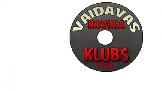 Nolikums. Vaidavas Rudens novusa turnīrs. 30.09.2017.