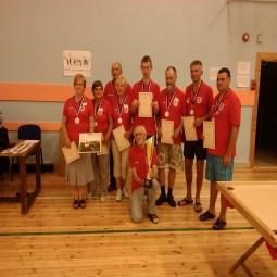 Otrās vietas ieguvēji- Kurzemnieki_21.08.15.