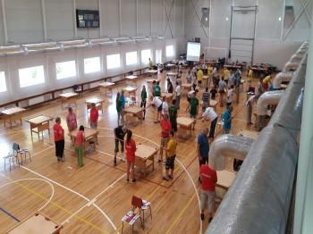 Rezultāti. LNF klubu komandu čempionāts. 27.-28.07.19., Dunalka.