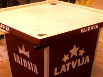 Nolikums. Vaidavas Rudens turnīrs novusā. 09.10.16.