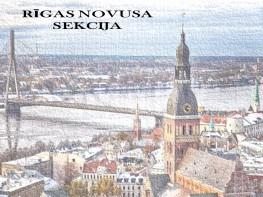 Nolikums.Rīgas dubultspēļu čempionāts 2017.